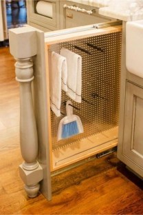 Cheap DIY Organization For Kitchen That You Must Try 10