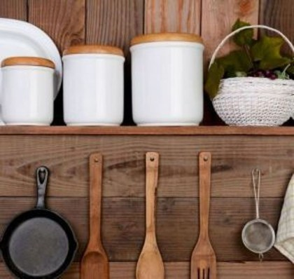 Cheap DIY Organization For Kitchen That You Must Try 17