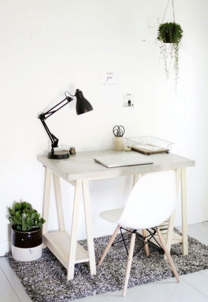Creative DIY Desk Ideas That You Must try 11