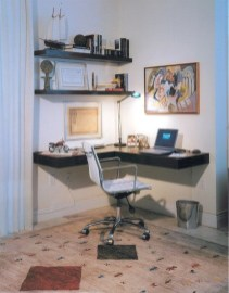 Creative DIY Desk Ideas That You Must try 23