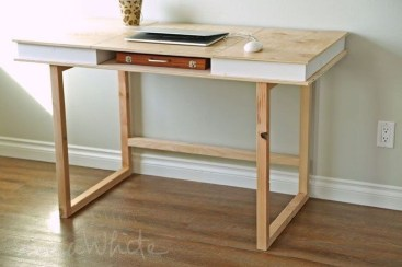 Creative DIY Desk Ideas That You Must try 38