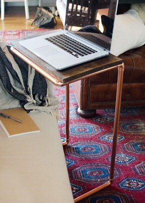 Creative DIY Desk Ideas That You Must try 40