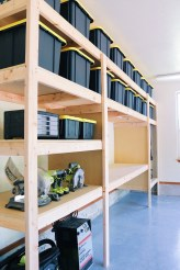 Easy DIY Garage Organization That Will Make Your Home Smell So Good This Fall 15
