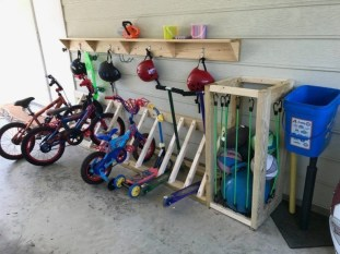 Easy DIY Garage Organization That Will Make Your Home Smell So Good This Fall 16