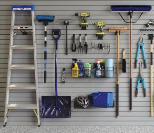 Easy DIY Garage Organization That Will Make Your Home Smell So Good This Fall 23