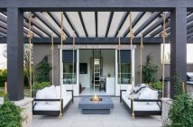 Fabulous DIY Projects To Make Small Backyard More Cozy 14