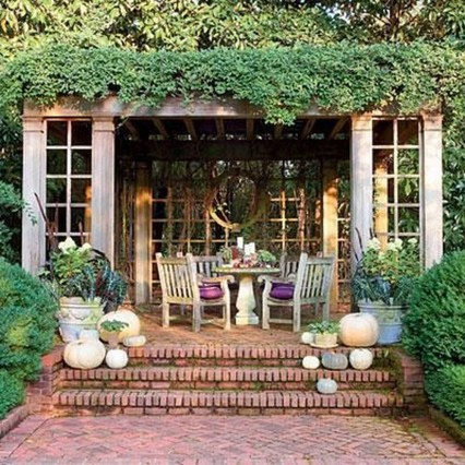 Perfect Patio Ideas You Can Try 12