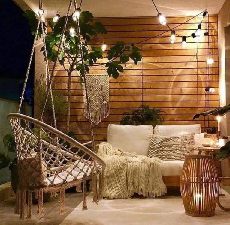 Perfect Patio Ideas You Can Try 14