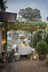 Perfect Patio Ideas You Can Try 32