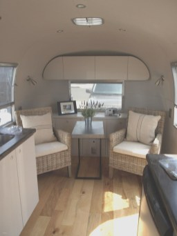 Perfect Travel Trailer Decorating To Make Your Trip Enjoyable 03