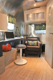 Perfect Travel Trailer Decorating To Make Your Trip Enjoyable 20