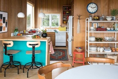 Perfect Travel Trailer Decorating To Make Your Trip Enjoyable 25