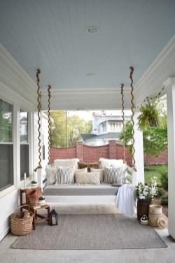 Porch Modern Farmhouse a Should You Try08