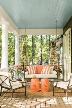 Porch Modern Farmhouse a Should You Try11