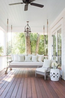 Porch Modern Farmhouse a Should You Try13