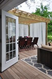 Porch Modern Farmhouse a Should You Try22