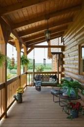 Porch Modern Farmhouse a Should You Try44
