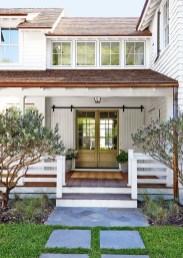 Porch Modern Farmhouse a Should You Try45