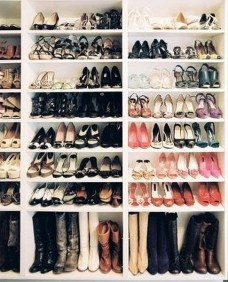 Simple and Cheap DIY Ideas to Organize Shoes That You Must Try 14