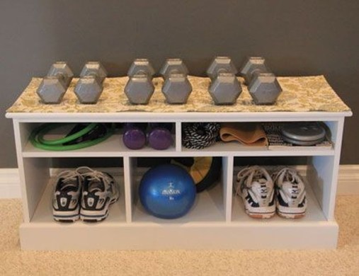 Simple and Cheap DIY Ideas to Organize Shoes That You Must Try 30