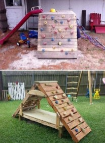Smart DIY Backyard Ideas and Projects 03