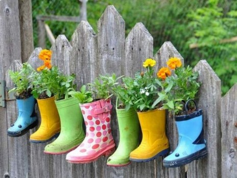 Smart DIY Backyard Ideas and Projects 06