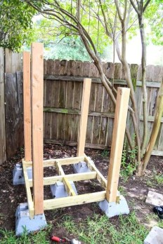Smart DIY Backyard Ideas and Projects 07
