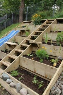 Smart DIY Backyard Ideas and Projects 22
