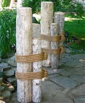 Smart DIY Backyard Ideas and Projects 25