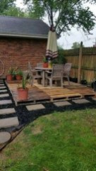 Smart DIY Backyard Ideas and Projects 34