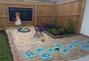 Smart DIY Backyard Ideas and Projects 41
