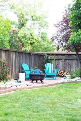 Smart DIY Backyard Ideas and Projects 48