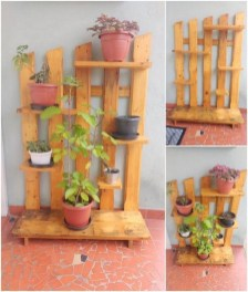 Smart DIY Backyard Ideas and Projects 54