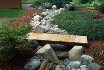 Smart DIY Backyard Ideas and Projects 61