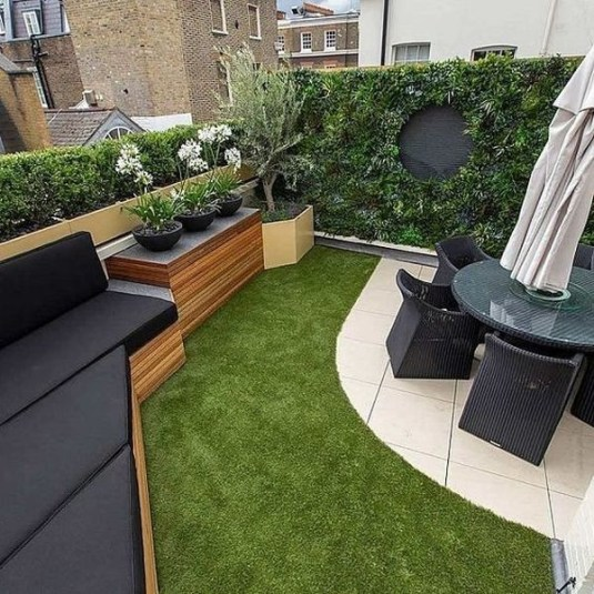 Smart DIY Backyard Ideas and Projects 67