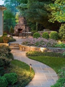 The Design of a Small, Simple Backyard You Must Have 04