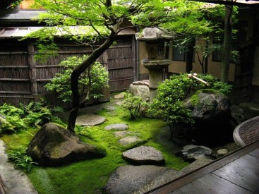 The Design of a Small, Simple Backyard You Must Have 16