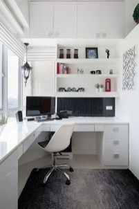 The Idea of a Comfortable Work Space to Support Your Performance 25