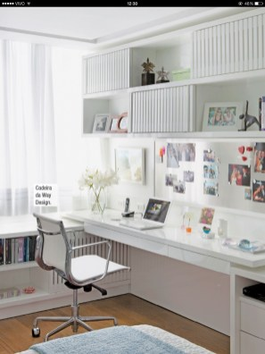The Idea of a Comfortable Work Space to Support Your Performance 29