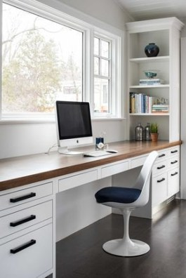 The Idea of a Comfortable Work Space to Support Your Performance 30