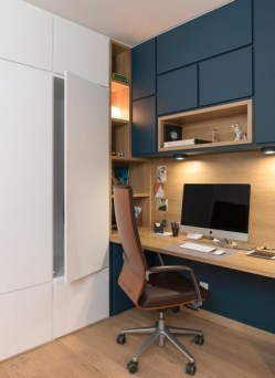 The Idea of a Comfortable Work Space to Support Your Performance 38