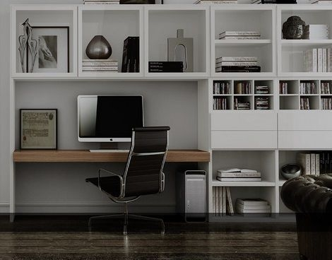 The Idea of a Comfortable Work Space to Support Your Performance 39