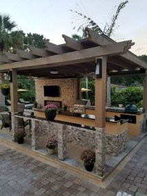 Awesome Outdoor Rooms Designed as Comfortable as Possible for You 02