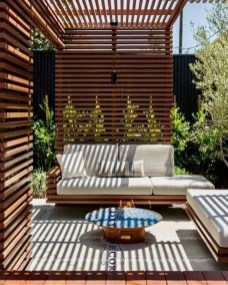 Awesome Outdoor Rooms Designed as Comfortable as Possible for You 05
