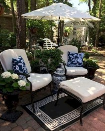 Awesome Outdoor Rooms Designed as Comfortable as Possible for You 11