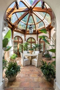 Awesome Outdoor Rooms Designed as Comfortable as Possible for You 34