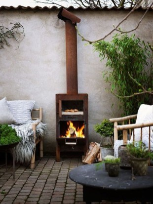 Awesome Outdoor Rooms Designed as Comfortable as Possible for You 39