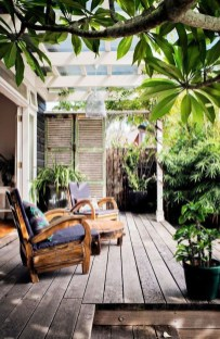 Awesome Outdoor Rooms Designed as Comfortable as Possible for You 40