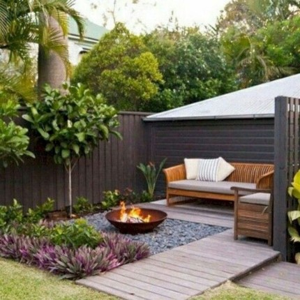 Best Backyard Patio Designs and Projects On a Budget 07