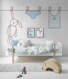 Crazy And Best Renovation Ideas for Your Child's Bedroom to Make It More Comfortable 28